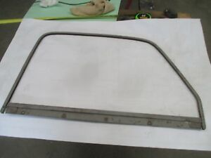 1947 1948 1949 1950 Chevy Gmc Truck Lh Door Window Frame Driver Side