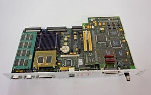 Agilent Hp 16700 66504 16702a Board Assembly as Is Untested 2455