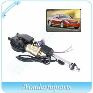 Universal Car Auto Am Fm Radio Mast Power Electric Aerial Automatic Antenna Kit
