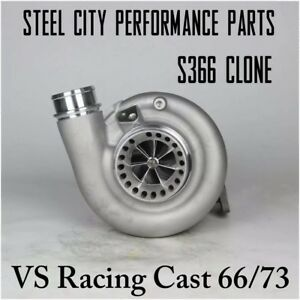 Vs Racing Cast 66 73 Vsr Turbo Ls1 Ls2 4 8 5 3 5 7 6 0 S366 Clone 700hp Rated