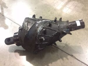 New Hdd Fluted Reamer 20 With Build In 25t Swivel For Vermeer Ditch Witch