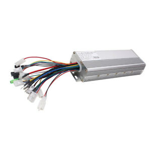 96v 1500w Electric Bicycle Vehicle Scooter Brushless Motor Speed Controller