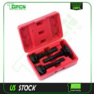 Rear Axle Bearing Remover Puller Set Extractor Service Repair Slide Hammer Kit