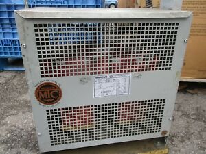 Marcus 30 Kva 3 600x400 231 Volt Copper Winding Transformer T1511
