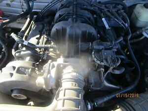 Ford Mustang 4 0l Engine 2005 2006 2007 2008 2009 2010 84k Miles