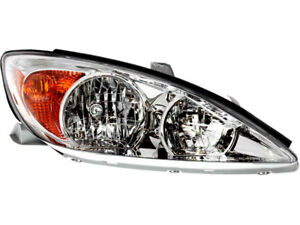 For Toyota Camry 2002 02 03 04 2004 Le Xle Head Light 81110 aa060 Passenger
