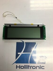 24064e Rev a Lcd Module Display used