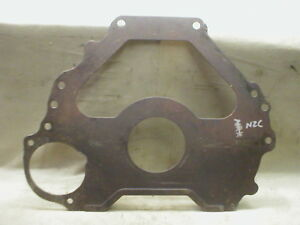 Mustang Block Shield Plate Transmission Spacer 5 0 Aode Sn95 Auto 94 95 1995 Nzc
