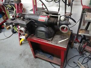Ammco Brake Lathe Excellent Working Condition