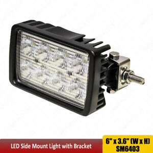 For Massey Ferguson 6235 6245 6255 6265 6270 6280 6290 Led Tractor Work Light X1