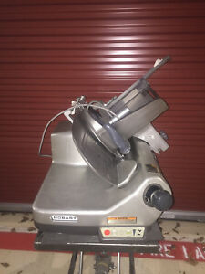 Hobart 3913 Heavy Duty Automatic Food Meat Cheese Deli Slicer