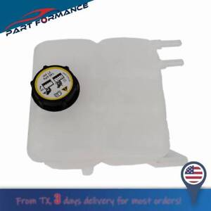 Radiator Coolant Expansion Tank Reservoir Recovery 30776151 For Volvo C70 S40