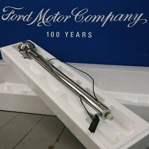 1930 1931 Model A Polished Stainless Steering Column Hot Rod Nostalgia New