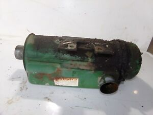 Oliver 770 Gas Tractor Air Breather
