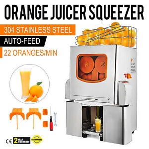 Orange Squeezer Juice Extractor Commercial Orange Jucier Juice Press Machine
