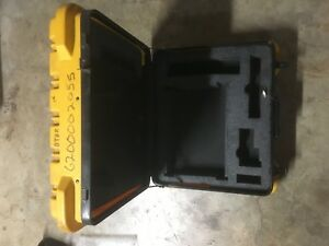 Sale For Hard Case Only For Anritsu Mw9070b Otdr Tester