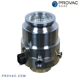 Leybold Tmp 361c Turbo Pump Iso100 Inlet Rebuilt By Provac Sales Inc