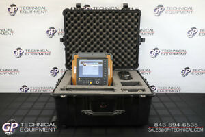 Td Handyscan Rx Ultrasonic Phased Array Flaw Detector