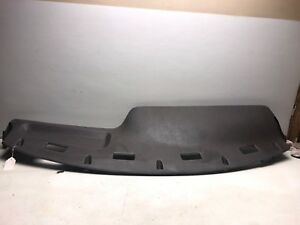94 95 96 97 Dodge Ram Instrument Panel Dash Pad Top Cover Gray R2272