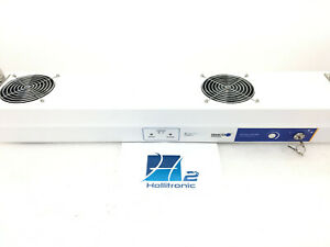 Simco Guardian Cr2000 4008729 Ionizing Air Blower 120vac 50 60ghz 0 2a