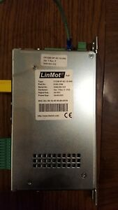 Linmot C1250 ip xc 1s 000 Ethernet Ip Drive