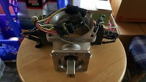 Fire Truck Accessories Hale 2 1 2 Electric Valve Housing W wiring Loom
