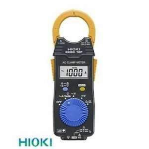 Hioki Electric Ac Clamp Meter 3280 10 F average Value Rectification Type