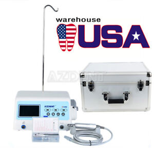 Fast Ship Dental Implant System A cube Surgical Brushless Motor