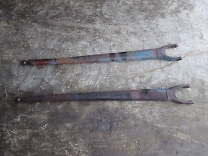 Ford 600 Series Tractor Sway Bars