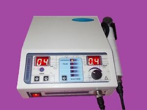 New Ultrasound Therapy Pain Relief Therapy 1 Mhz Ultrasonic Therapy Machine Fg