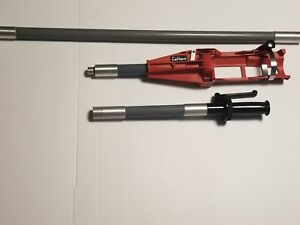 Hilti X pt 460 Extension Pole For Dx 460 Powder Actuated Tool Pre Owned