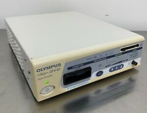 Olympus Otv s7 Processor No Accessories