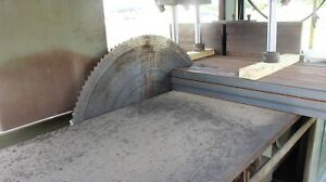 Trennjaeger Promacut 44 Hydraulic Cold Saw In Great Working Condition 15 000