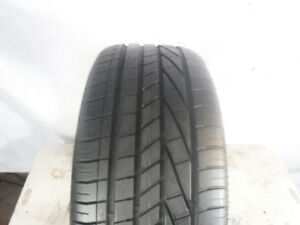 Single 1 Used Goodyear Excellence Rft 245 40r20 99y Dot 2611