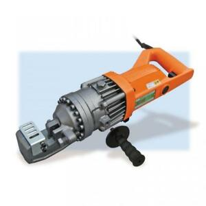 Bn Products Dc 16w 5 16mm Portable Rebar Cutter