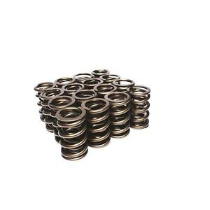 Comp Cams 944 16 Valve Springs Dual 753 Lb Rate Set Of 16