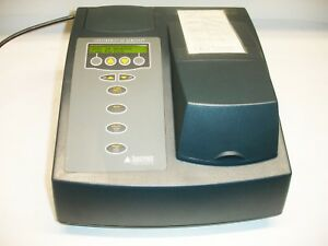 Thermo Spectronic Genesys 20 Spectrophotometer Laboratory Spectrometer 4001 4