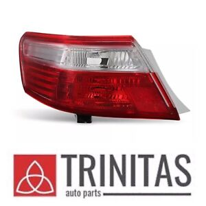 New 2007 2009 Toyota Camry Tail Light Lamp Left Driver Lh 07 08 09