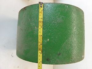 Oliver 70 Tractor Nice Belt Pulley