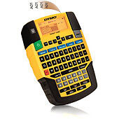 Brand New Dymo Rhino 4200 Label Maker Industrial Professional Free Shipping