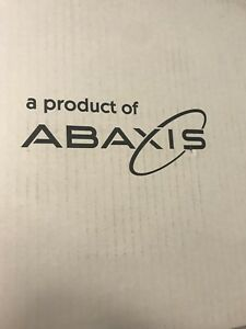 Abaxis Reagent Pack