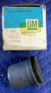 Nos 79 80 81 82 83 Chevy Gmc Truck Steering Knuckle Control Arm Shaft Bushing