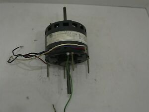General Electric 2914 Shaded Pole 1000rpm 3spd 115v 60 50hz 5 2amp