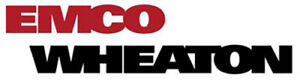 Emco wheaton 408254 Stainless Steel Link For J451