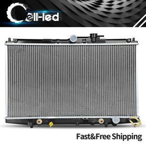 Radiator For Honda 1998 2002 Accord Dx Ex Ex R Lx Se Value Package 2 3l L4 2148