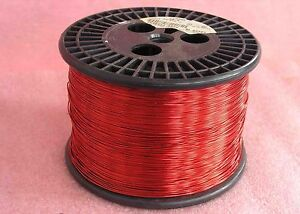 Magnet Copper Wire 20 Awg Snsr 11 Pound Spool Magnetic Coil Winding
