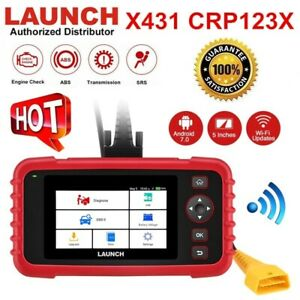 Advanced Elm327 Bluetooth Car Obd2 Diagnostic Scanner Reader Android Ios Iphone