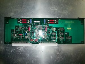 12502aa Pcb For Solartron Sclumberger 1250 Frequency Response Analyzer