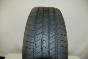 Pair Of Two 2 Used Goodyear Wrangler Sr A 265 65r18 112t
