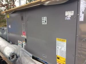 7 5 Ton Gas electric 3 Phase Package Hvac Unit